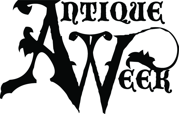 Logo Antique Week5b25d