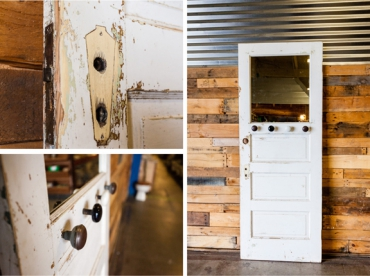 How-to: Make an Old Door New Again