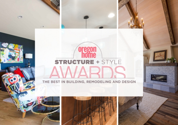 Structure + Style 2017: Winners