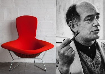 Celia Bertoia visits The Good Mod