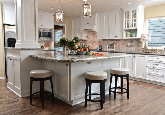Meet the Designer: Mountainwood Homes