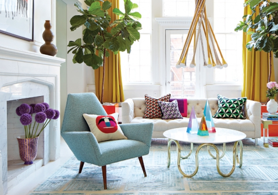 Color Trend: Conscious Colors