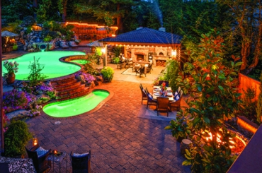 Creating Irresistible Outdoor Spaces