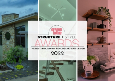 2018 Oregon Home Structure + Style Awards Submission Information