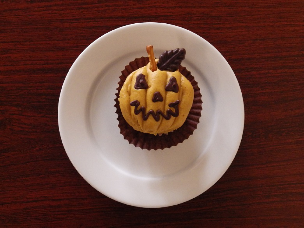 tasteBUD: Make Your own Halloween Cupcakes with Sugar Street Bakery