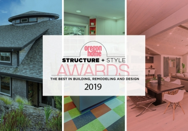 2019 Oregon Home Structure & Style Awards - Coming soon