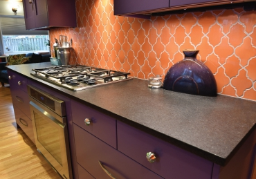 Color and Kitchens with Rhonda Knoche