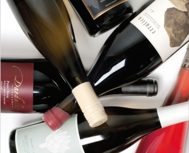 Oregon wines for summer and fall