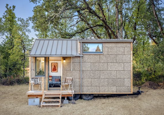 Tiny Home, Big Idea