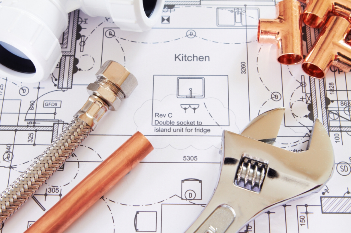 7 Tips to Help You Tackle a Kitchen Renovation