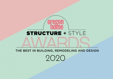 Virtual Program: 2020 Structure + Style Awards