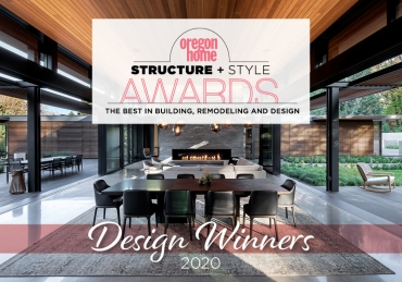 Structure + Style 2020: Design Winners