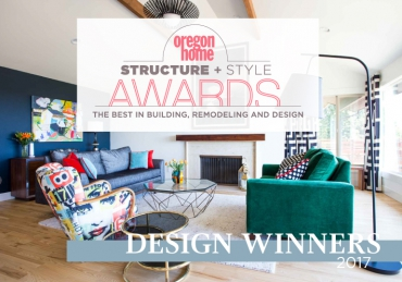Structure + Style 2017: Design Winners