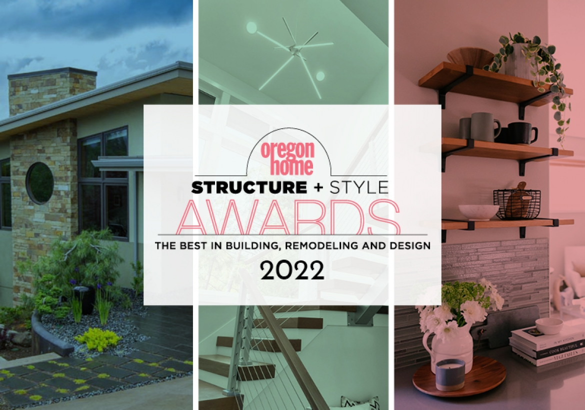 2021 Oregon Home Structure + Style Awards Submission Information