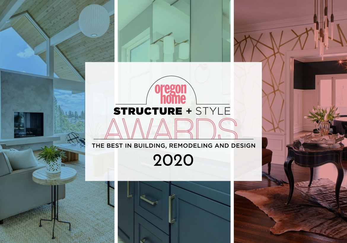 Structure + Style 2020: Winners